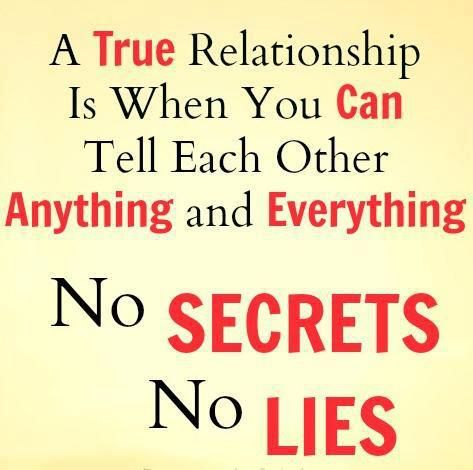 how to tell if it is true love