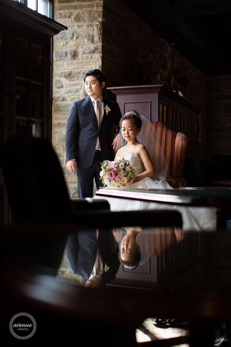 Old Mill Toronto Wedding // Toronto Wedding Photographer