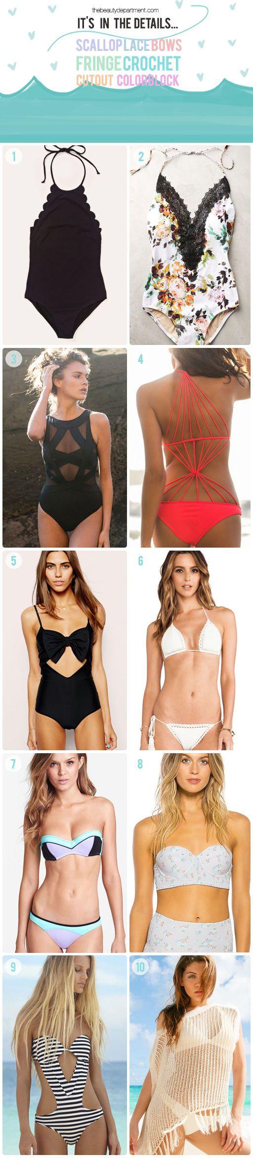 TBD Favorite Swimwear