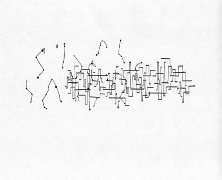 Dieter Schnebel, Mo-No: Musik zum Lesen«