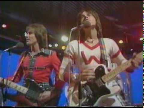 """""""SHANG-A-LANG""""  Bay City Rollers.I loved Woody & Eric.Please check out my website thanks. www.photopix.co.nz"""