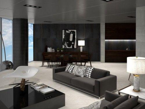 Interceramic pisos y azulejos para toda tu casa for Pisos y azulejos para casas