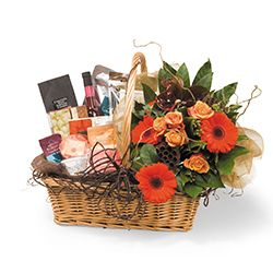 Congratulation flowers and gifts: Flowers and More