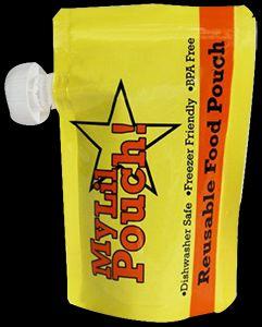 My Lil Pouch - www.MyKidsStuff.com.au/MyLilPouch