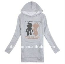 Dongguan custom cheap lady's fashion slim hoody Best Seller  follow this link http://shopingayo.space