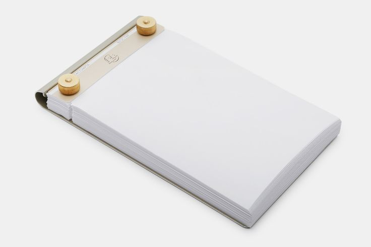 Exacompta FAF Desk Notepad