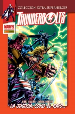 440 best cmics images on pinterest comics comic book and comic books thunderbolts fandeluxe Gallery