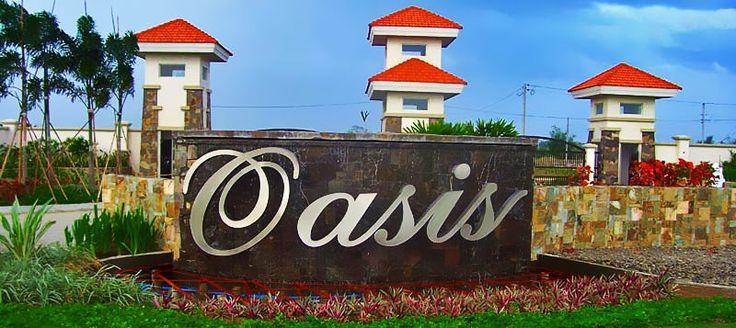 Oasis Subdivision