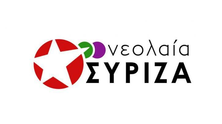 Νεολαία ΣΥΡΙΖΑ Λάρισας για την κατάληψη «Ντουγρού» -