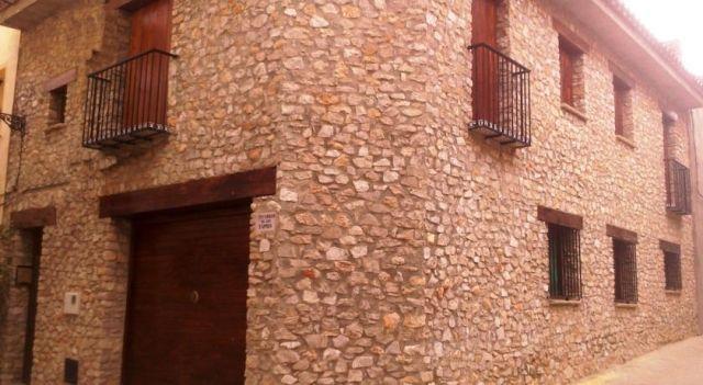Casa Rural La Font de Morella - #VacationHomes - $153 - #Hotels #Spain #SantMateu http://www.justigo.co.uk/hotels/spain/sant-mateu/casa-rural-la-font-de-morella_23768.html