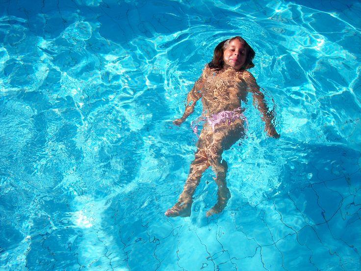 Впереди несколько выходных дней. Будет больше времени, в том числе, чтобы сделать то, что уже давно пора. Например, поплавать.