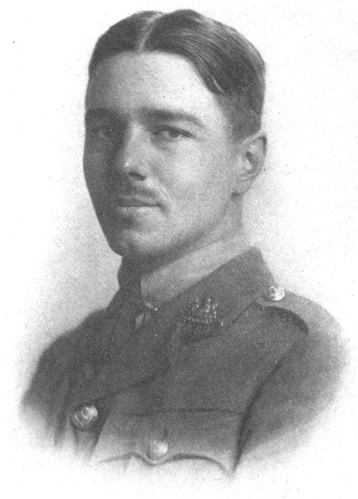 Wilfred Owen - Wikipedia