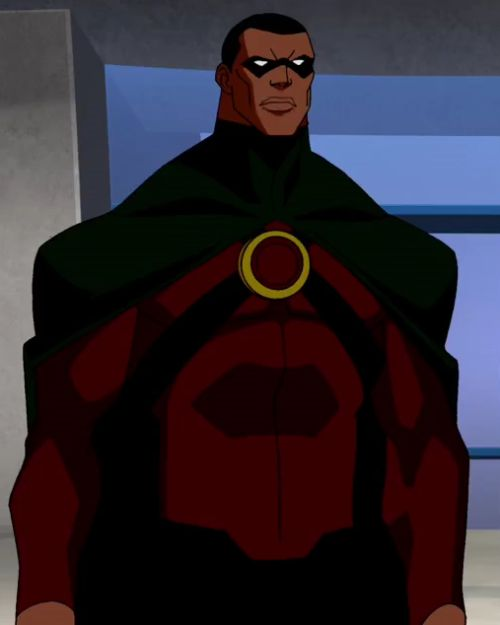Icon Young Justice 1000+ images about Ani...