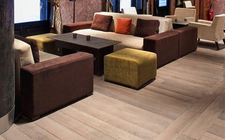 Chêne de l'est le spécialiste du parquet, plancher massif et contrecollés prêts à la pose