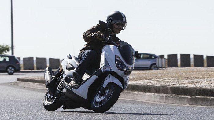 Ini 4 Alasan Motor Yamaha NMax Jadi Primadona Skuter di Indonesia