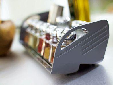 Kryddställ – För Orgaline lådinredningsystem, Intivo lådor.