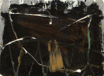 d5184494l.jpg 340×251 pixels - Roger Hilton | Pinterest - Rotsmeertjes, Zwembaden en Stenen