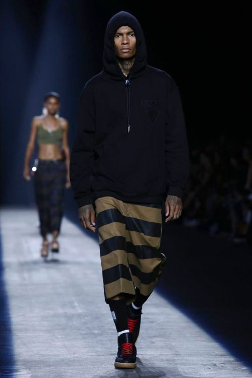 Alexander Wang 2016 Spring/Summer Fashion Week Preview