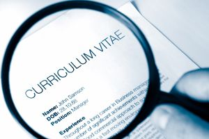 Gezien worden met je CV: tips van een sollicitatiespecialist