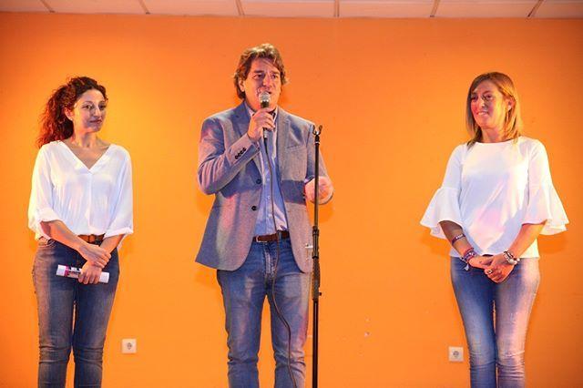 Celebración Del Día Internacional Del Mayor En El Centro Ramón Rubial De Fuenlabrada Fuenlabradaciudadamigalxsmayore Long Sleeve Blouse Fashion Ruffle Blouse