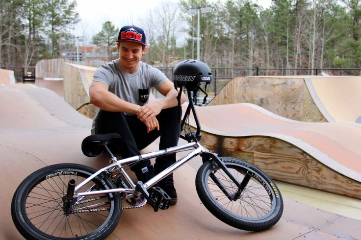 Professional BMX athleteJosh Perry is a role model in the world of extreme sports. At just 21-years-old, after working his entire youth at his passion, biking, he was diagnosed with a life-threatening brain tumor. Despite his diagnosis, Josh was determined that his 'genes were not his destiny'