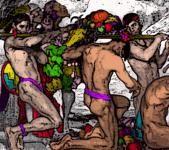 Lo nefando de la homosexualidad. Revisión crítica de la transgresión sexual en el mundo prehispánico*