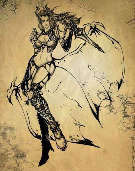 Dota 2 Character Design Pdf : Best dota illustration images on pinterest