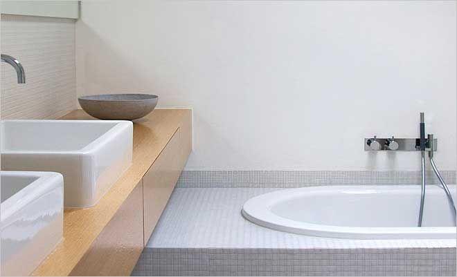 Rochdale Nieuwe Badkamer ~   , Boven Wit, Badkamers Dave, Bathroom Ideas, Badkamer Wc, By, The