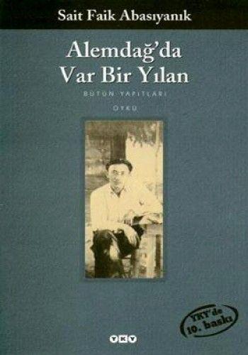 Daha Okumadıysanız!.. Türk Edebiyatı'na Damga Vuran 20 Büyük Eser