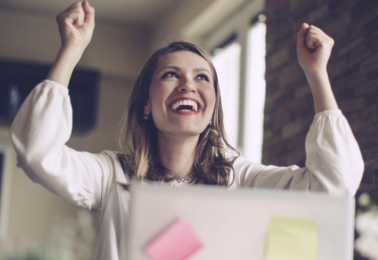 Máte pocit, že už dlhšie stojíte na jednom mieste? Bohaté aúspešné ženy zhrnuli svoje know how do štyroch základných bodov, oktorých by ste mali...