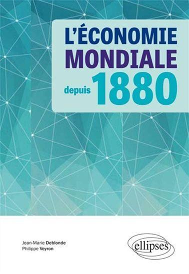 Une synthèse de cent cinquante ans d'histoire économique. L'ouvrage revient notamment sur les trois révolutions industrielles qui ont ponctué l'économie mondiale depuis 1880. [RB]