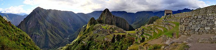 On July 24, 1911, American archeologist Hiram Bingham gets his first look at Machu Picchu, an ancient Inca settlement in Peru that is now one of the world's top tourist destinations.    Tucked away in the rocky countryside northwest of Cuzco, Machu Picchu is believed to have been a summer retreat for Inca leaders, whose civilization was virtually wiped out by Spanish invaders in the 16th century.