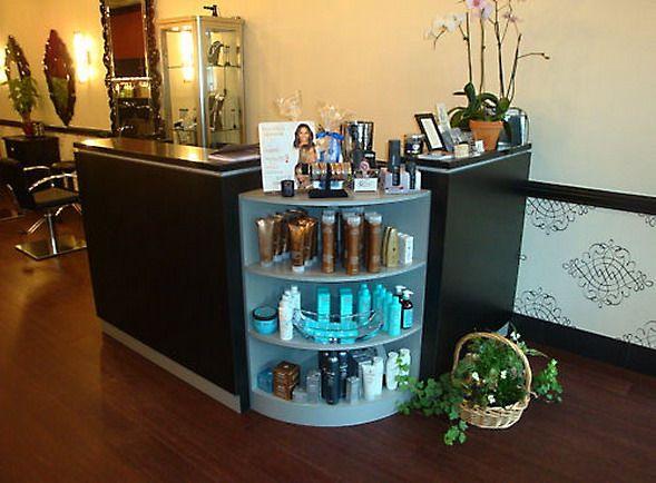 spa interior design concept - 1000+ ideas about Small Salon Designs on Pinterest Small Salon ...