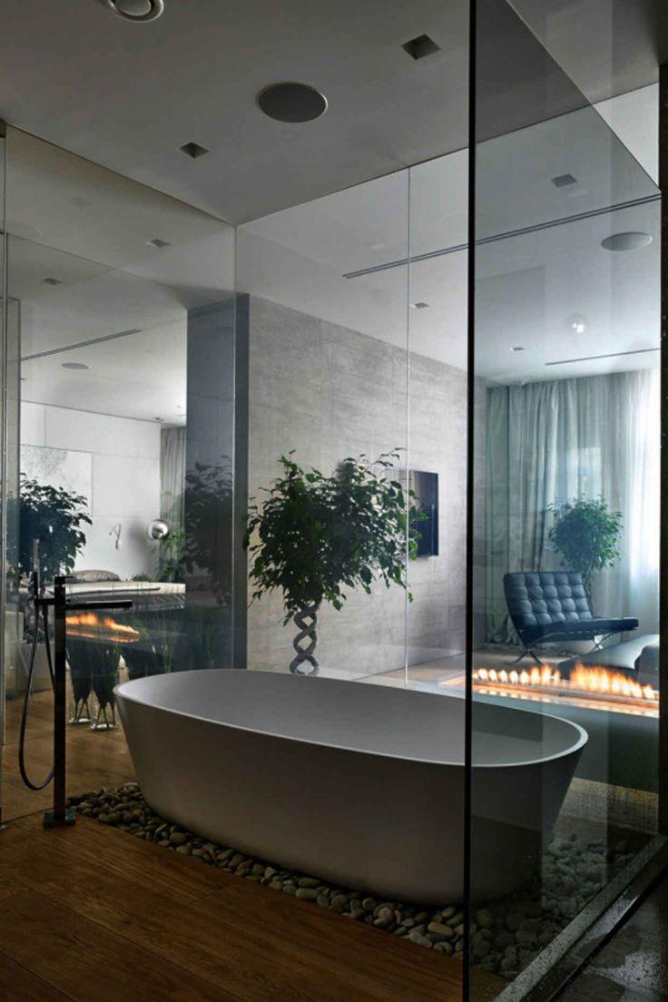 Badezimmer design tür die  besten bilder zu bathroom auf pinterest  badezimmer