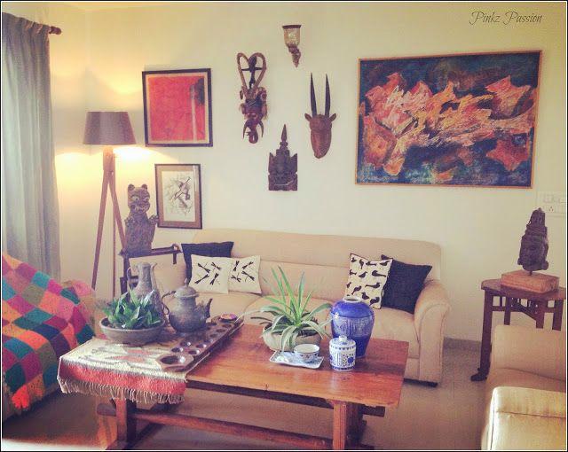 A Vintage Modern Home Tour (Shalaka Pingale) Part 90