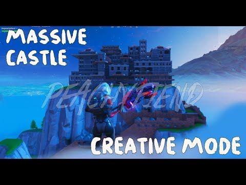 spaceship fortnite creative code