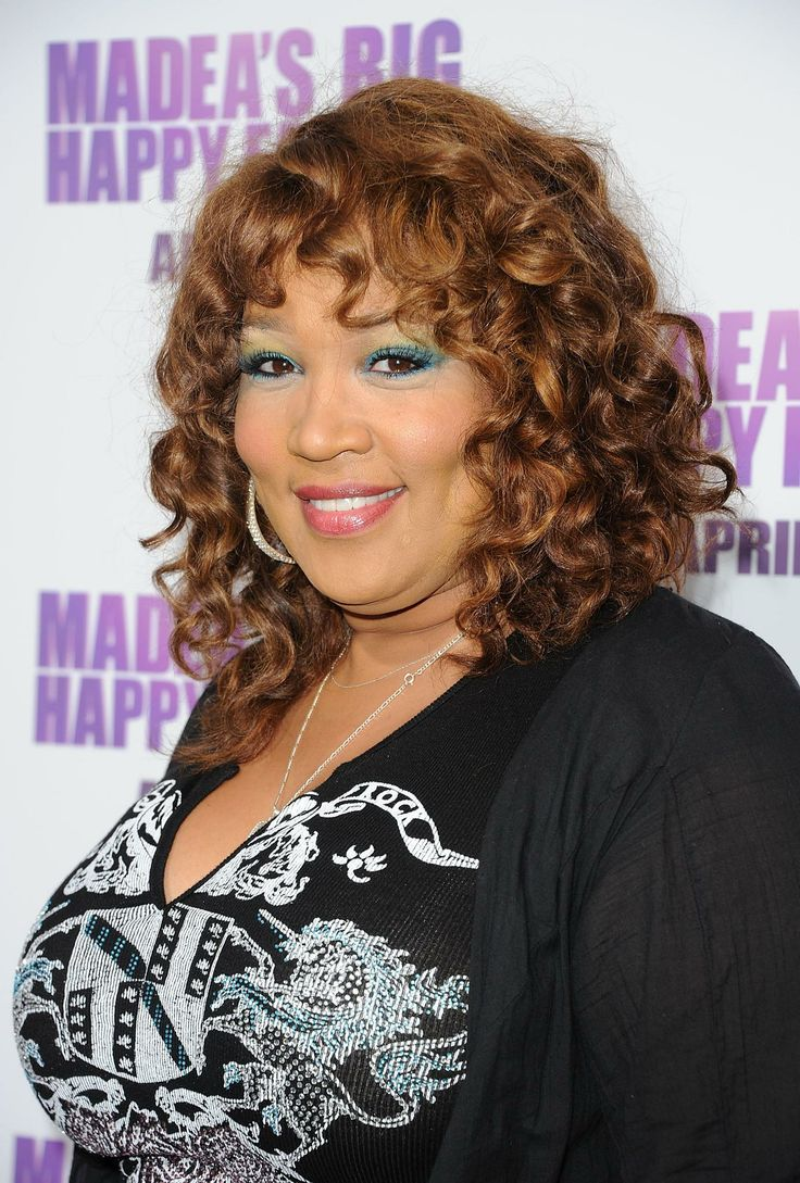 Celebrity Dimples Kym Whitley Click To Discover What