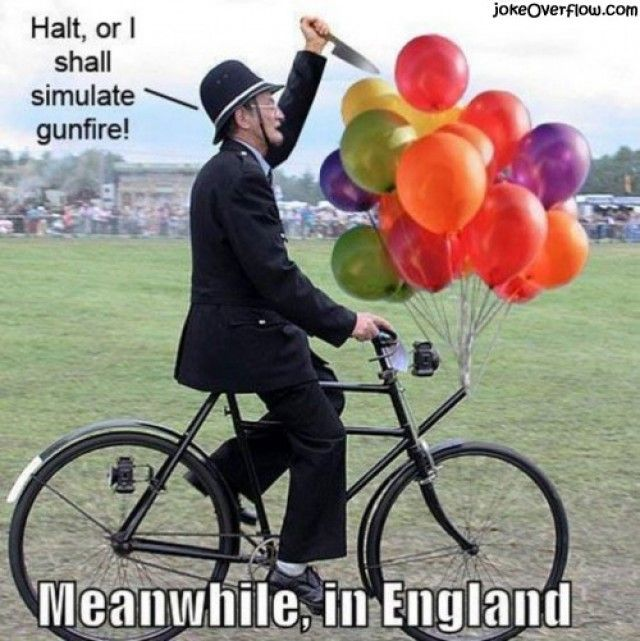 Specially for Gibz...: Funny Image, Funny Pics, Funny Pictures, Guns Control, Bangs Bangs, Tandem Bicycles, Funny Photo,  Tandem Bicycle, Funny Memes
