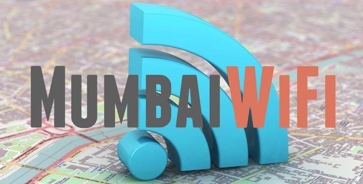 Maharashtra CM launches MumbaiWiFi With Over 500 Hotspots Spread Across the City!