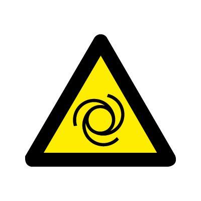 Starter automatisk - Køb Advarselsskilte nu