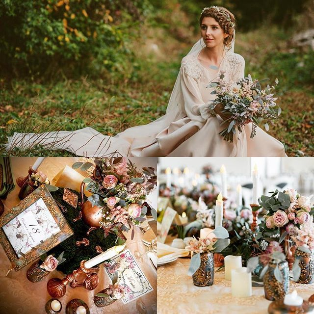Amazing brides always choose Satori to design their dream wedding #satoriartandeventdesign #rentals #event #events #eclectic #evenimente #eventdesign #decor #design #details #delicate #decornunta #cluj #romania #nunti #nuntacluj #vintage #vintagedecor #handmade #wedding #weddings #weddingdesign #weddingdetails #teapot #copper