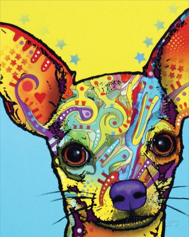 Chihuahua 1 Prints by Dean Russo - at AllPosters.com.au