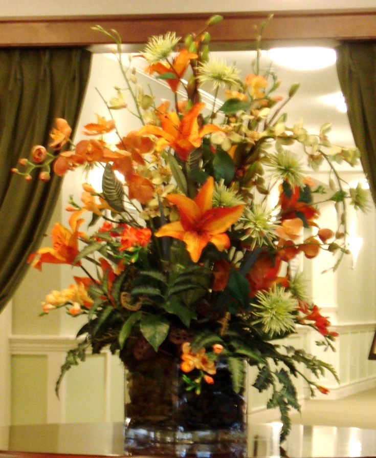 200 Best Floral Arrangement Images On Pinterest