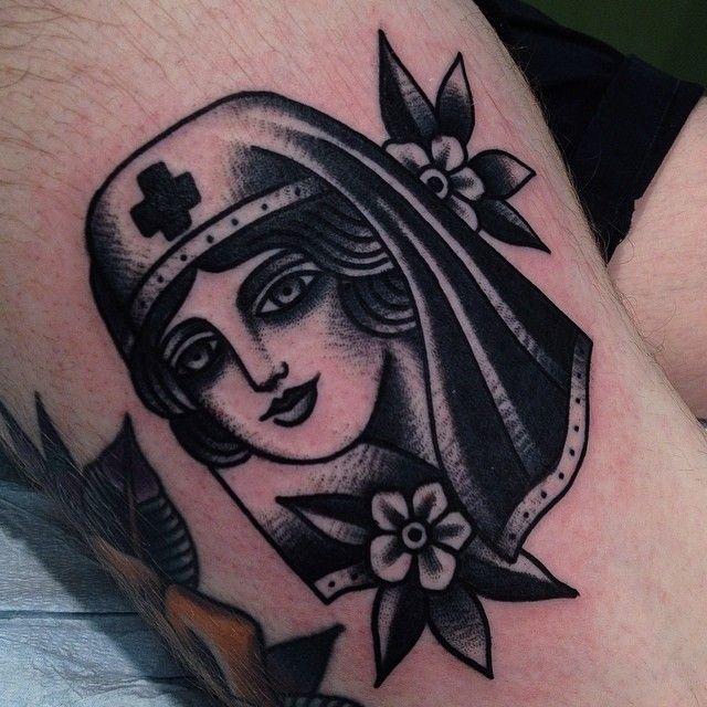Matthew Houston Tattoo