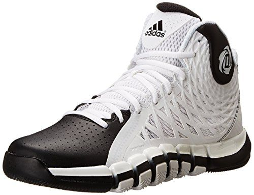 4c8584bd51a34d adidas Performance Men s D Rose 773 II Basketball Shoe