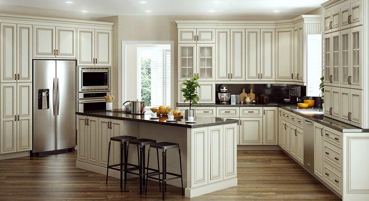Home Decorators Online Cabinetry Holden Bronze Glaze