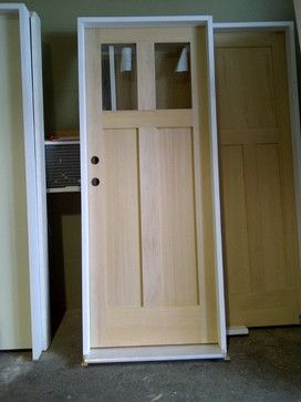 shaker front door17 best new house doors images on Pinterest  Front doors