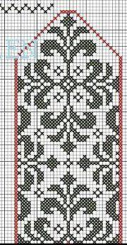 Мои работы и схемы к ним. / Вязание спицами / Вязание спицами. Работы пользователей