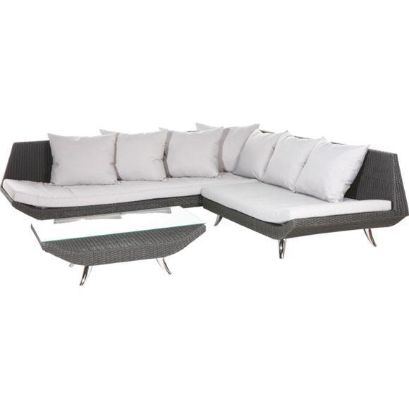 6999 kr LOUNGEGRUPP - Loungemöbler - Trädgårdsmöbler - Produkter