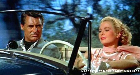 .Thief 1955, Film Staractorscelebr, Classic Movie, Google Search, Cary Grant, Alfred Hitchcock, Grace Kelly, Catching, Favorite Film